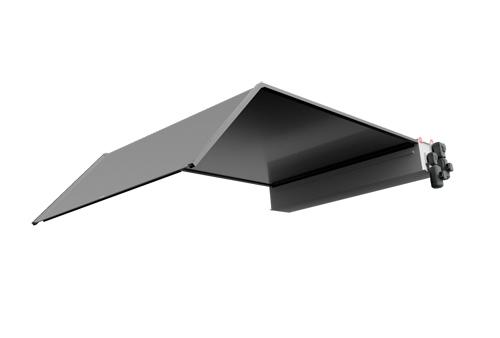 3D-Modell Dachabdeckung
